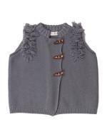 FD Vest Grey Front resize