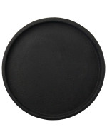 Zakkia Concrete Tray Black resized