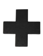 Zakkia Trivet Black resized