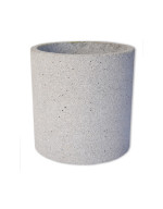 Zakkia Concrete Pot resized