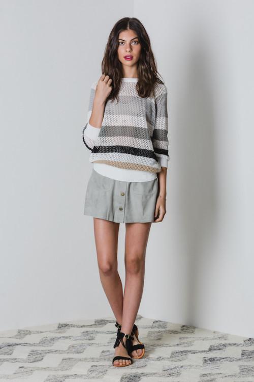indra-knit-neutral-stripes-celia-suede-skirt-grey_27660304493_o