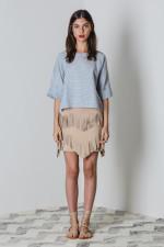 luana-top-blue-stripe-roma-fringed-skirt-nude_28241379646_o