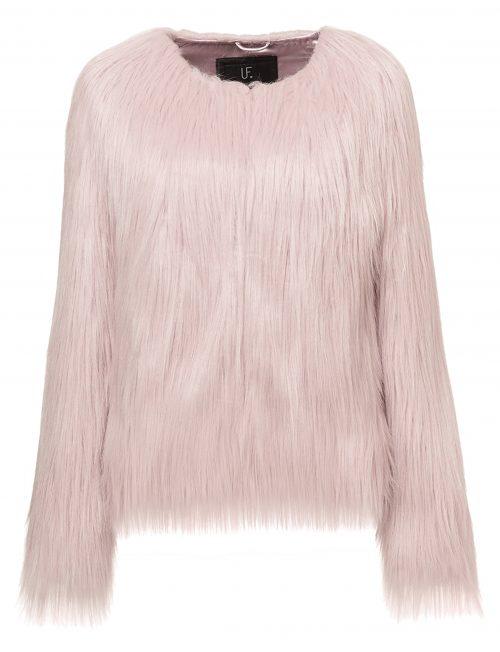 URF2400175_Unreal Dream jacket_Pearl Pink