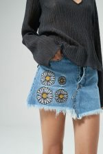 Blossom skirt front (4)