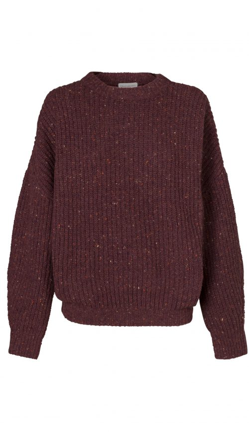 ELEANORE KNIT PLUM CROPPED4