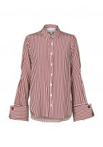 FOUNDER SHIRT-HOPE STRIPE