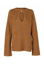 WESTMINSTER KNIT-TOFFEE MARL