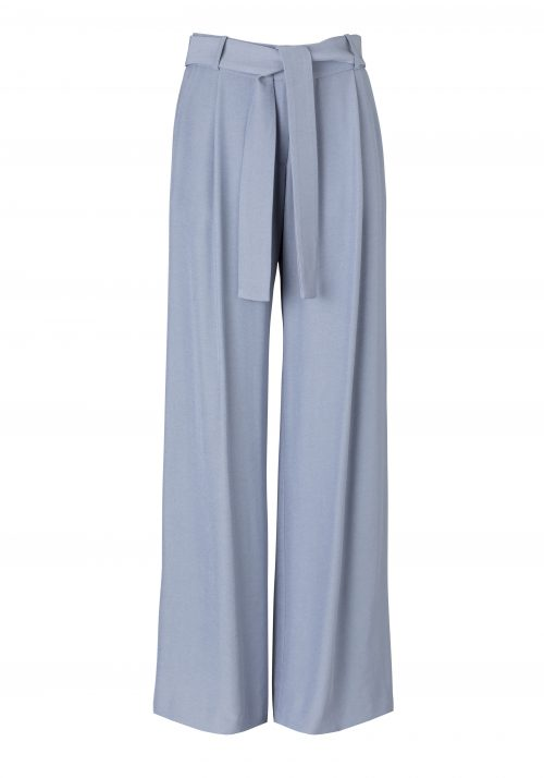 MEGA WIDE LEG PANT-LAKE