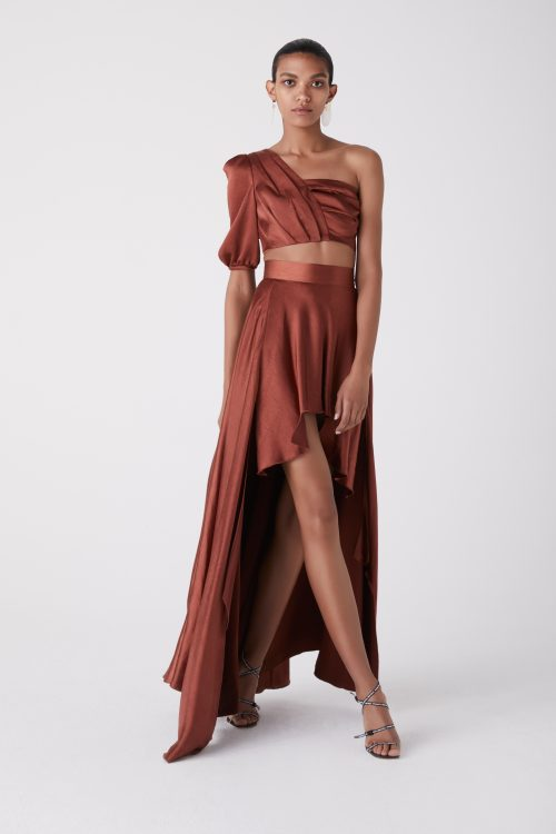 AT171251_FOR THE LOVE SKIRT_RUST