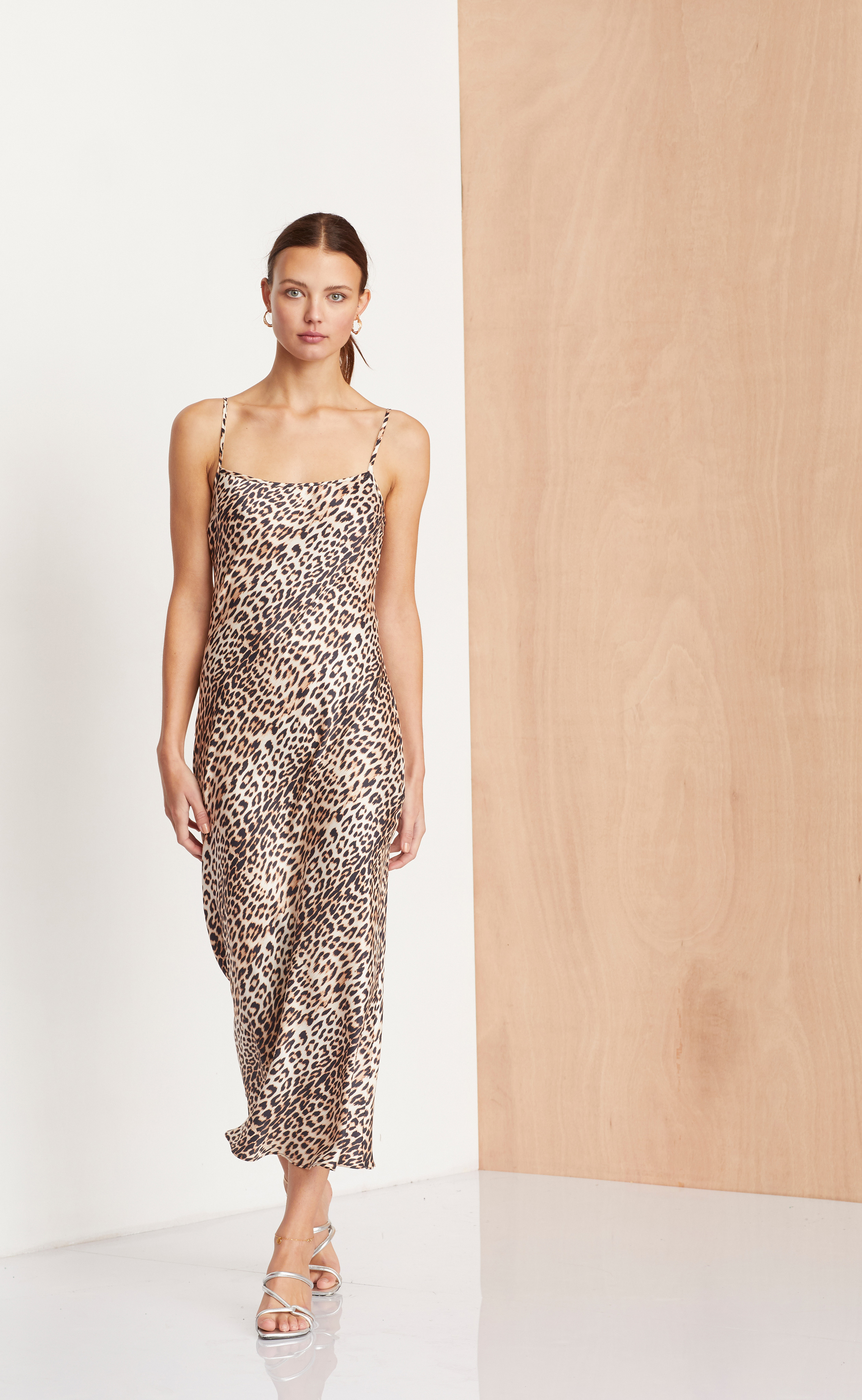 bed5e5936 ... Dresses » BEC & BRIDGE Feline Midi Dress – Leopard Print.  A19B-D1609_01703 copy