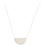 By Charlotte Short Necklace resize