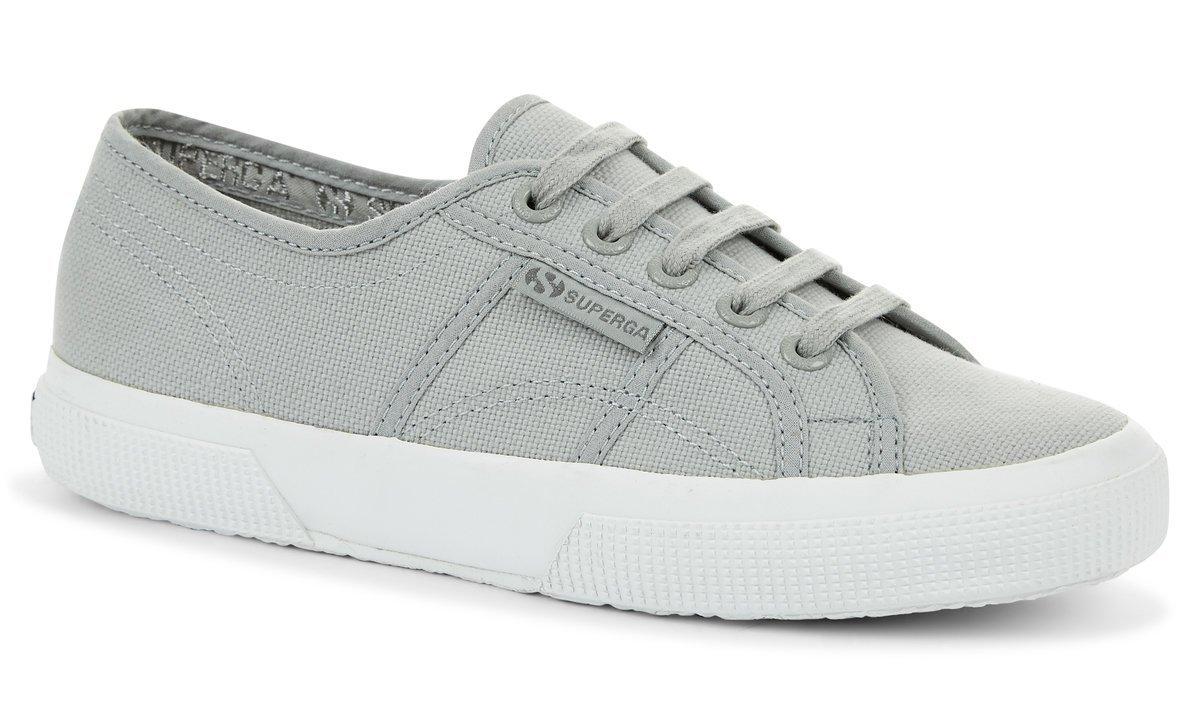 SUPERGA 2750 COTU CLASSIC - Light Grey